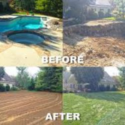 Pool removal services houston local demolition services for Affordable pools houston texas